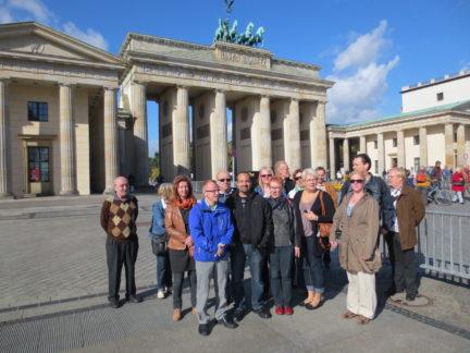 Kymen Isännöitsijät Berliinissä