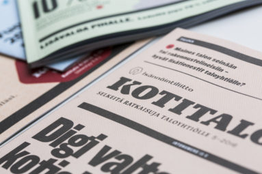 Kotitalo-media