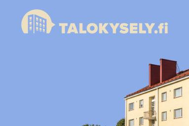 Talokysely.fi: Helpoin tapa käynnistää taloyhtiöstrategia