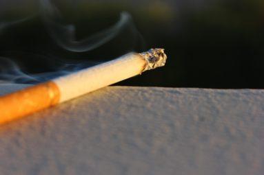 10 yleisintä kysymystä tupakkalaista
