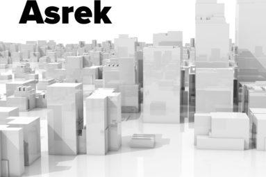 Asrek säästää aikaa ja näkyy parempana palveluna