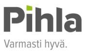 Pihla, logo