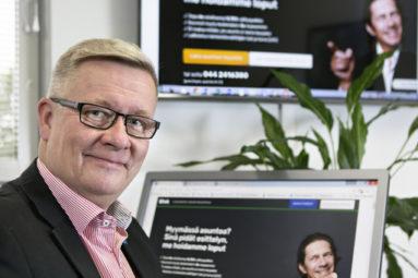 Isännöintiteko 2017: Asumispalveluiden verkkokauppa