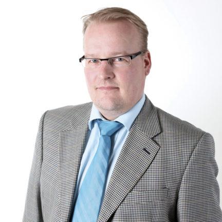 Jan-Erik Wasenius