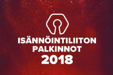 Isännöintiliiton palkintokisan finalistit julki