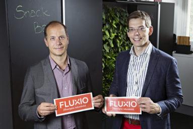 Fluxio Isännöinti Oy kisaa Isännöintiyritys 2018 -palkinnosta