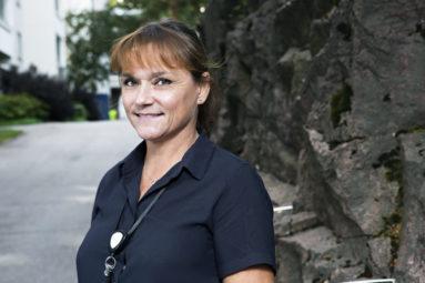 Isännöitsijä Kaisa Pekkala kisaa Isännöitsijä 2018 -palkinnosta