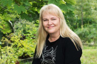 Isännöitsijä Päivi Miettinen kisaa Isännöitsijä 2018 -palkinnosta