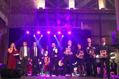 Isännöintiliiton palkintojen voittajat julki