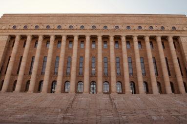 Isännöintiliitto: Hallitusohjelma lisää isännöintipalvelujen tarvetta taloyhtiöissä