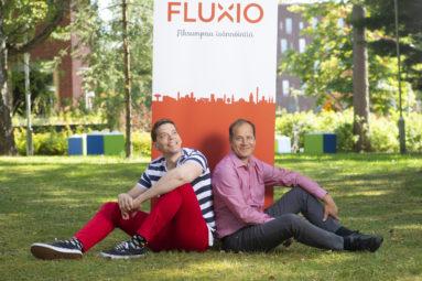 Fluxio Isännöinti Oy, Espoo