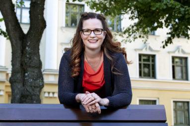 Susanna Neva, Isännöintikeskus Hohtotalo Oy