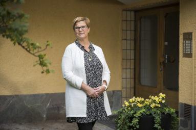 Eija Kangas, Turun Isännöintikeskus Oy