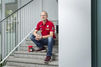 Palovaroittimien vaihto senioreille, Isännöinti M. Ryyppö Ky, Karkkila