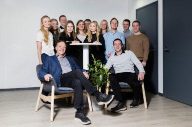 Isännöinti Vuorma Oy, Oulu ja Liminka