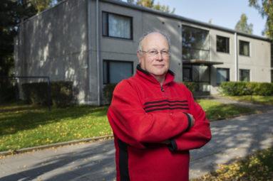 Siltamäen taloyhtiöiden ryhmäkorjaushanke, Siltamäen Huolto Oy, Helsinki