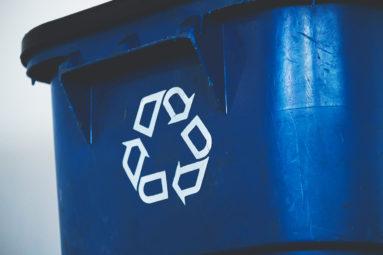 Näin vältät yleisen ja haitallisen kierrätysvirheen