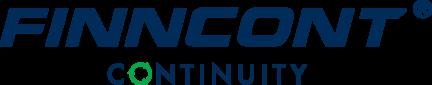Finncont logo