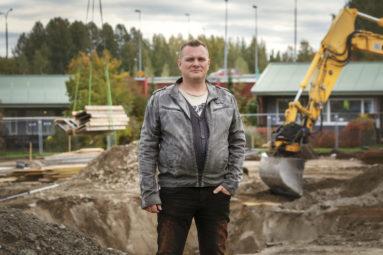 Heikki Tiitinen, JIP Isännöinti