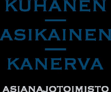 Asianajotoimisto Kuhanen, Asikainen & Kanerva